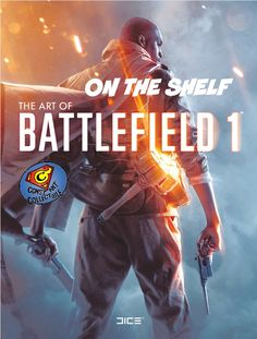 The Art of Battlefield 1 collects hundreds of pieces of art chronicling the production of EA DICE's latest entry in the iconic first-person action series. Visit the scenes of the history-shaping co…