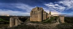 Castillo de la Puebla de Almenara, Cuenca, Castilla la Mancha - Spain