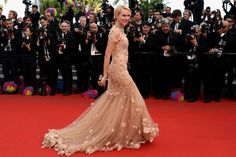 Cannes 2012 - Naomi Watts in Marchesa