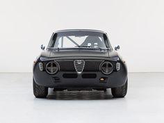 1971 Alfa Romeo Giulia - Giulia Sprint GTV | Classic Driver Market