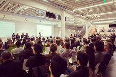 Great crowd at our #kickoff #OneCityForum event last month by sf.citi