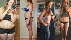 #Sem cortar carboidratos, mulher emagrece 30 kg - Minha Vida: Minha Vida Sem cortar carboidratos, mulher emagrece 30 kg Minha Vida A…