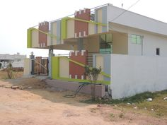 Building No. 18 in Phase - 3.