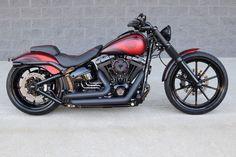 2016 Harley-Davidson Softail | eBay Motors, Motorcycles, Harley-Davidson | eBay!