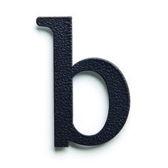 Embellish Your Story Alphabet B Magnet - NuMercy.com