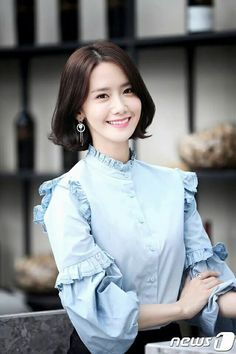 SNSD : Yoona * 윤아 * : The King Loves # : Interview