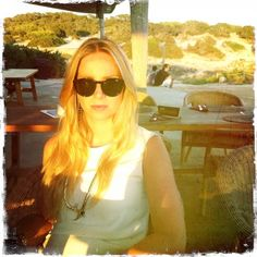 My #ibiza #style ..New #vintage #sunnies See more on my blog #lionsandwolves .com