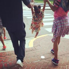 Blue Ivy Carter's Cutest Instagram Photos - High Jumps with Bey and Jay  - from InStyle.com