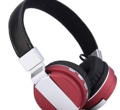 Headphones - ROMIX Luxurious Wireless Bluetooth Foldable Metal Super B | SHOPologee