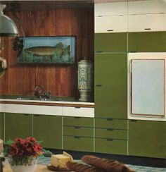 Found Objects: What You Need For Your Proposed Kitchen