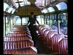 Sheffield The Last Trams - YouTube