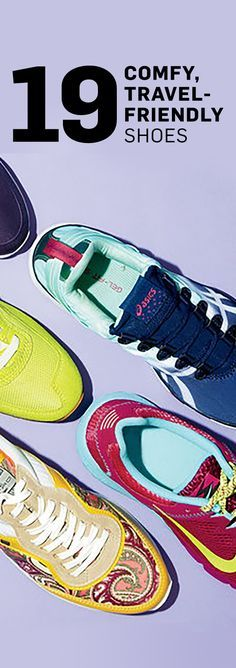 We sorted through sneakers, sandals, slip-ons, and every style of footwear in between to find the best walking shoes for women.
