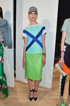 16ce331545c J.Crew s Spring 13 Presentation Is Going To Make You Want To Skip Fall  Alltogether