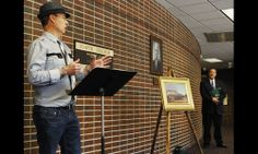 'Platte River Bridge' painting unveiled at CCC-C