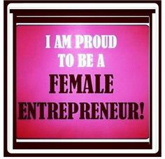 I'm proud to be a #LATINA entrepreneur! #women #LATINASTHINKBIG #entrepreneur #Inspiration