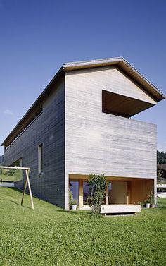 enhanced texture patina materials house construction exterior