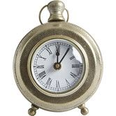 Found it at Joss & Main - Quincy Table Clock