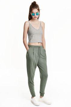 Pantaloni de jogging | H&M