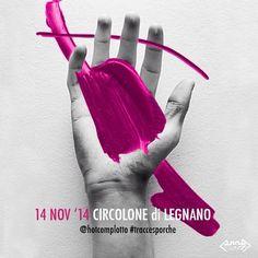 14 Nov '14 #iltriangolo feat. #hotcomplotto #hot complotto #traccesporche #musica #indie #alternative #club #legnano #circolone