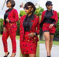 African dress, ankara print, African clothing Remilekun - African Styles for Ladies African Fashion Designers, Latest African Fashion Dresses, African Print Fashion, Africa Fashion, Ankara Fashion, Latest Fashion, African Attire, African Wear, African Women