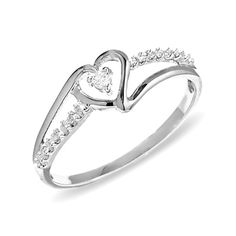 I love this promise ring ❤❤❤
