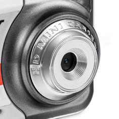 X6 Mini DV Mini DVR Camera Recorder Video Camera Mini Camcorder Sports DV/Camera Sale-Banggood.com Dvr Camera, Video Camera, Samsung Accessories, Cameras For Sale, Photography Camera, Electronic Cigarette, Watch Bands, Smartphone, Gadgets