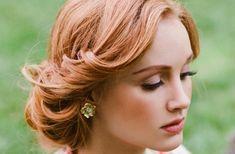 45 fabelhafte Ideen für Damen Hochzeitsfrisuren