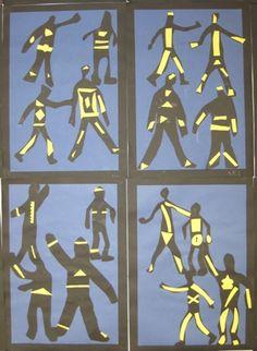 Marraskuu 2010 - heijastimet heilumaan - Hämeenlinnan kaupunki