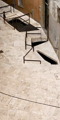 Josep Mias & partners - Banyoles old town refurbishment