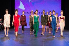 Katarzyna Romańska SS 2016 #fwpl #fashionweekpoland #fashionweek #13FW #seat #eska