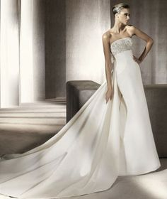 Best Price Pronovias PALCO Wedding Dresses