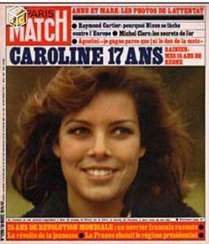 Princesse Caroline de Monaco