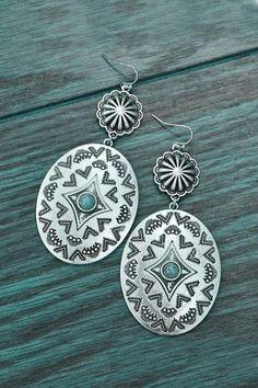 Custom Jewelry, Handmade Jewelry, Jewelry Accessories, Jewelry Design, Buy Earrings, Western Jewelry, Western Earrings, Cowgirl Jewelry, Bohemian Jewelry