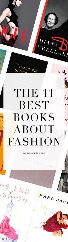 Shop: Fashion books