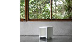Site Tables - David Moreland Design