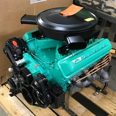 Classic looking Chevy LS engine 1966 Chevy Truck, Lifted Chevy Trucks, Classic Chevy Trucks, Gmc Trucks, Chevrolet Trucks, Cool Trucks, Chevy Classic, Classic Cars, 1955 Chevrolet