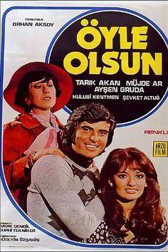 Öyle Olsun/1976/Tarık Akan, Müjde Ar