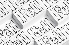 Fell Salon Corporate Design - Mindsparkle Mag