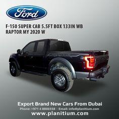 7 Ford F 150 Super Cab Raptor 2020 Ideas In 2020 Raptor Cab Ford