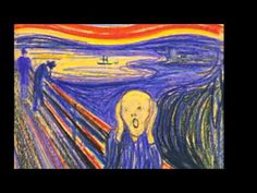▶ Analyzing the Scream and other works by Edvard Munch - YouTube