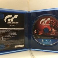 BD Kaset Game Gran Turismo Sport PS4 Reg 3 - Grand - AAI Game Shop | Tokopedia