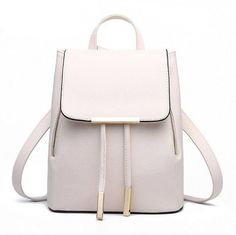 Women's Designer Waterproof Backpack