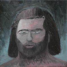 Roel Jeroen van der Linden | It's all about painting