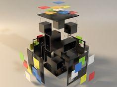Creative furniture   http://creative-furniture.com