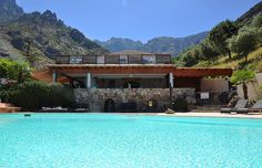 Hotel Balagne A Flatta à Calenzana - Proche de Calvi