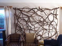 Branch Art This Looks Like A Paul S Original To Me Twig