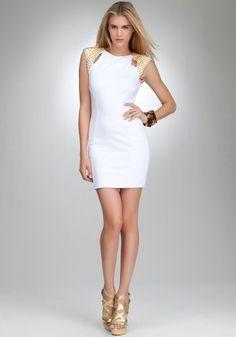 Love this Bebe Dress!!!