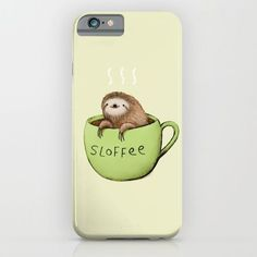 Sloffee iPhone- need!