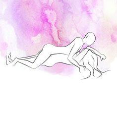 Sexstellung der Draufgänger