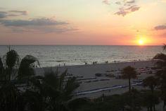 St. Pete Beach, Florida; July, 2011